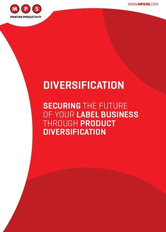 Diversification whitepaper front